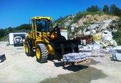YTO NOWE ŁADOWARKI KOŁOWE XCMG 2014 maszyna rolnicza 1