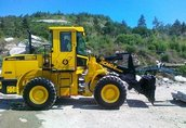 YTO NOWE ŁADOWARKI KOŁOWE XCMG 2014 maszyna rolnicza 2