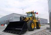 YTO NOWE ŁADOWARKI KOŁOWE XCMG 2014 maszyna rolnicza 5