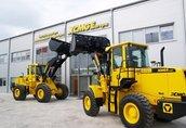 YTO NOWE ŁADOWARKI KOŁOWE XCMG 2014 maszyna rolnicza 6