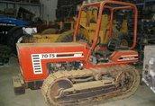 NEW HOLLAND 70-75 1994 maszyna rolnicza