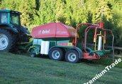NOWA Praso - Owijarka, Rotor ORKEL GP1260 prasa rolnicza