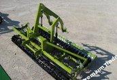 NOWY Agregat Uprawowo Siewny MOCNY hydropack agregat rolniczy