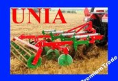 Agregat ścierniskowy UNIA Kos agregat rolniczy 1