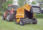 Prasy Premium Trade - NOWE Maszyny Rolnicze posiada w...