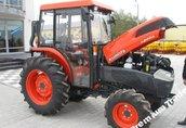 KUBOTA L5040 traktor, ciągnik rolniczy 1