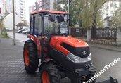 KUBOTA L5040 traktor, ciągnik rolniczy 2