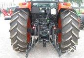 KUBOTA m8540 traktor, ciągnik rolniczy