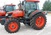KUBOTA m8540 traktor, ciągnik rolniczy 1
