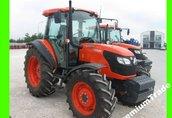 KUBOTA m8540 traktor, ciągnik rolniczy 2