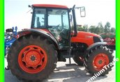 KUBOTA m108s traktor, ciągnik rolniczy 3