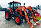 KUBOTA m108s traktor, ciągnik rolniczy 1