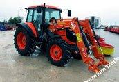 KUBOTA m108s traktor, ciągnik rolniczy 2