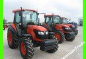 KUBOTA m6040 traktor, ciągnik rolniczy 4