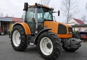 RENAULT ARES 550 RX ARES550-RX 2000 traktor, ciągnik rolniczy
