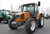 RENAULT ARES 550 RX ARES550-RX 2000 traktor, ciągnik rolniczy 2