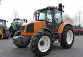 RENAULT ARES 550 RX ARES550-RX 2000 traktor, ciągnik rolniczy 3