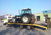 transport ciągników zetor ursus john deree case mf belarus