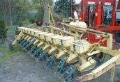 Maszyny i narzędzia 12 rzędów, sprawny technicznie, mało używany, pneumatyczny...