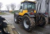 JCB FASTRAC 3220 traktor, ciągnik rolniczy
