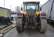 JCB FASTRAC 3220 traktor, ciągnik rolniczy 1