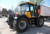JCB FASTRAC 3230 traktor, ciągnik rolniczy