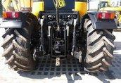 JCB FASTRAC 3230 traktor, ciągnik rolniczy 1