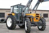 RENAULT 75.14 traktor, ciągnik rolniczy 1