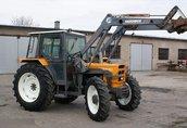 RENAULT 75.14 traktor, ciągnik rolniczy 2