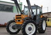 RENAULT 75.14 traktor, ciągnik rolniczy 3
