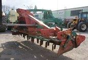 Maszyny i narzędzia agregat uprawowo siewny 3 metrowy kverneland, z...