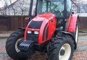 ZETOR traktor, ciągnik rolniczy