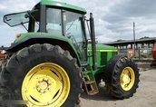 JOHN DEERE 6910 traktor, ciągnik rolniczy 2