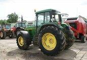 JOHN DEERE 6910 traktor, ciągnik rolniczy 3