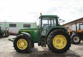 JOHN DEERE 6910 traktor, ciągnik rolniczy 5