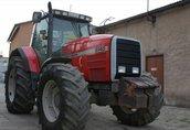 MASSEY FERGUSON 8140 traktor, ciągnik rolniczy 3