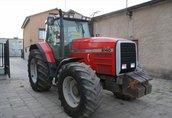 MASSEY FERGUSON 8140 traktor, ciągnik rolniczy 4