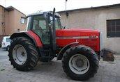 MASSEY FERGUSON 8140 traktor, ciągnik rolniczy 5