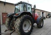 MASSEY FERGUSON 8140 traktor, ciągnik rolniczy 6