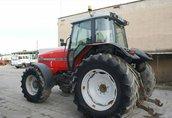MASSEY FERGUSON 8140 traktor, ciągnik rolniczy 7