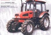 BELARUS 1523 traktor, ciągnik rolniczy