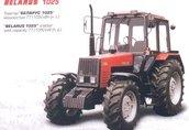 BELARUS 1025 traktor, ciągnik rolniczy