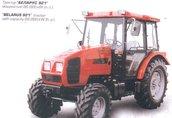 BELARUS 921 traktor, ciągnik rolniczy