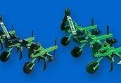 Maszyny i narzędzia Szerokość robocza (m) 1, 25-1, 35 2, 5-2, 7 Rozstaw...