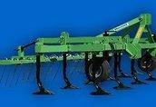 Maszyny i narzędzia (gęsiostopy + 3-rzędowe zgrzebło) Szerokość robocza...