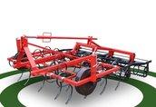 Agregaty do upraw przedsiewnych agregat rolniczy