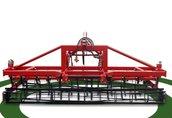 Agregaty do upraw przedsiewnych agregat rolniczy 2