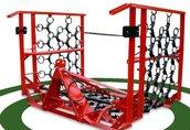 Włóka łękowo-polowa maszyna rolnicza 1