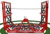 Włóka łękowo-polowa maszyna rolnicza 2