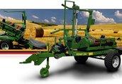 Maszyny i narzędzia PRONAR Z-245 OWIJARKA DO BEL jest urządzeniem dzi...